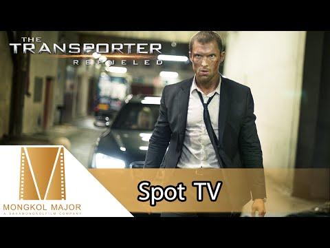 The Transporter Refueled - เปิดตัว Man of Action คนใหม่