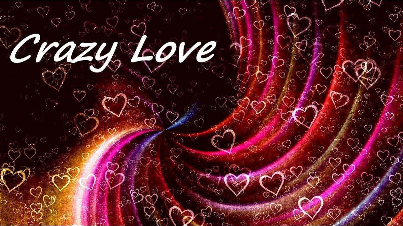 Crazy In Love Deutsch