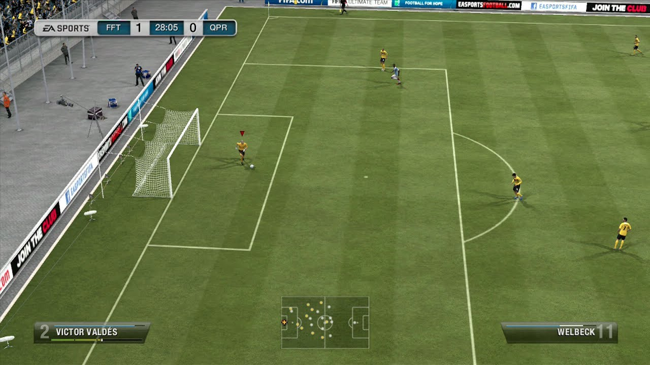 Vbl Fifa 18