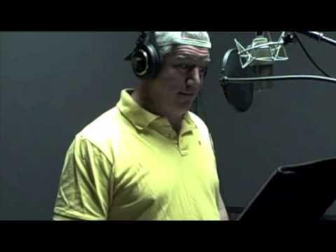 Greg Jbara performance Poetic License 100 Poems100 Performers