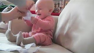 Baby Laughing (Original) | Laughing Baby | Funny baby laughing | laugh | baby