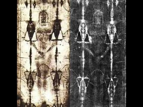 The Shroud of Turin!  Real or Fake?
