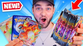 *NEW* RARE POKEMON CARD OPENING! (Champions Path)