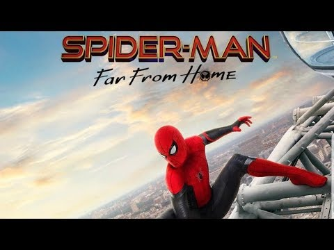 NEW Spider-Man Far From Home Teaser - Why There Wasn't A New Trailer