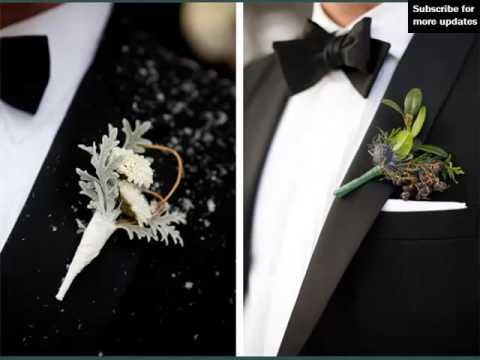 Boutonniere Wedding Picture Collection Romance