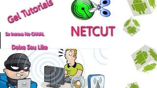 Derrubar Intrusos Na Sua Rede WIFI Através Do Android  (NetCut)