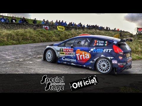 138.COM Rally Isle of Man 2017
