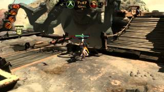 God of War: Ascension Online - Capture the Flag [2]