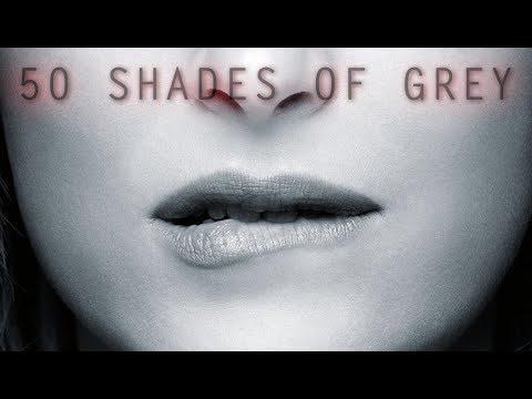 Bestseller Fifty Shades Of Grey - Literatur Ist Alles