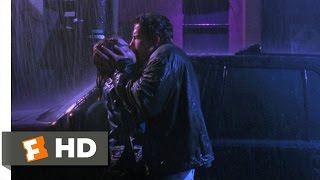 Chasing Amy (8/12) Movie CLIP - A Kiss in the Rain (1997) HD