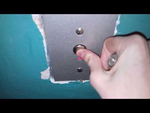 очень смишной прикол бумажка против лифта + как открыть дверь лифта