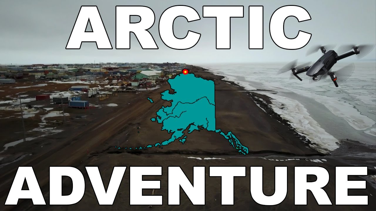 Download Barrow, Alaska Adventure! (ft  Real Life Lore and Wendover Productions!)