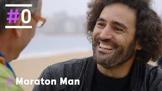 Maraton Man: Qué siente un vasco al correr - Behobia  | #0