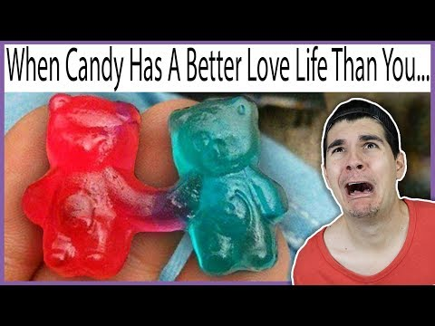 Thumbnail: Jokes About Being Single That Will Make You Laugh Then Cry!