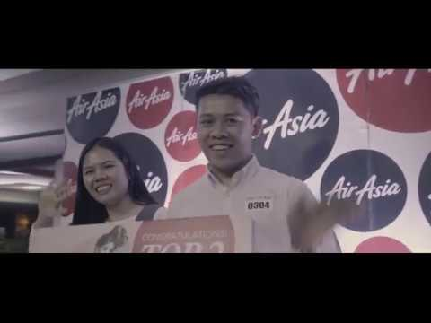 Thumbnail: AirAsia Runway Ready Designer Search 2017: Episode 10 - Auditions in Laos
