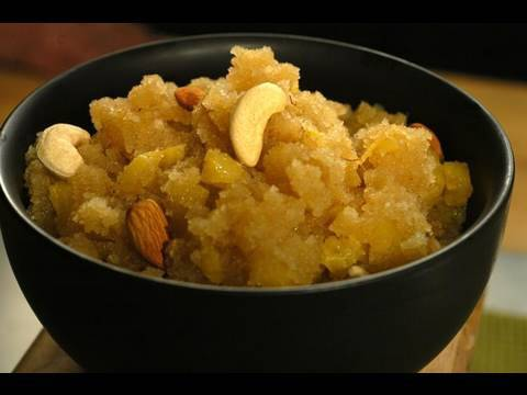 How To Make Pineapple Cake In Marathi