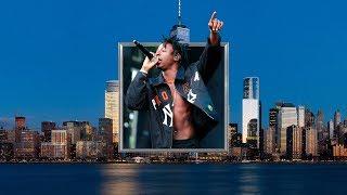 "FREE Joey Badass x J Cole Type Beat - ""Him & I"" (Prod. Sounds Need To Talk) Kendrick Lamar type beat"