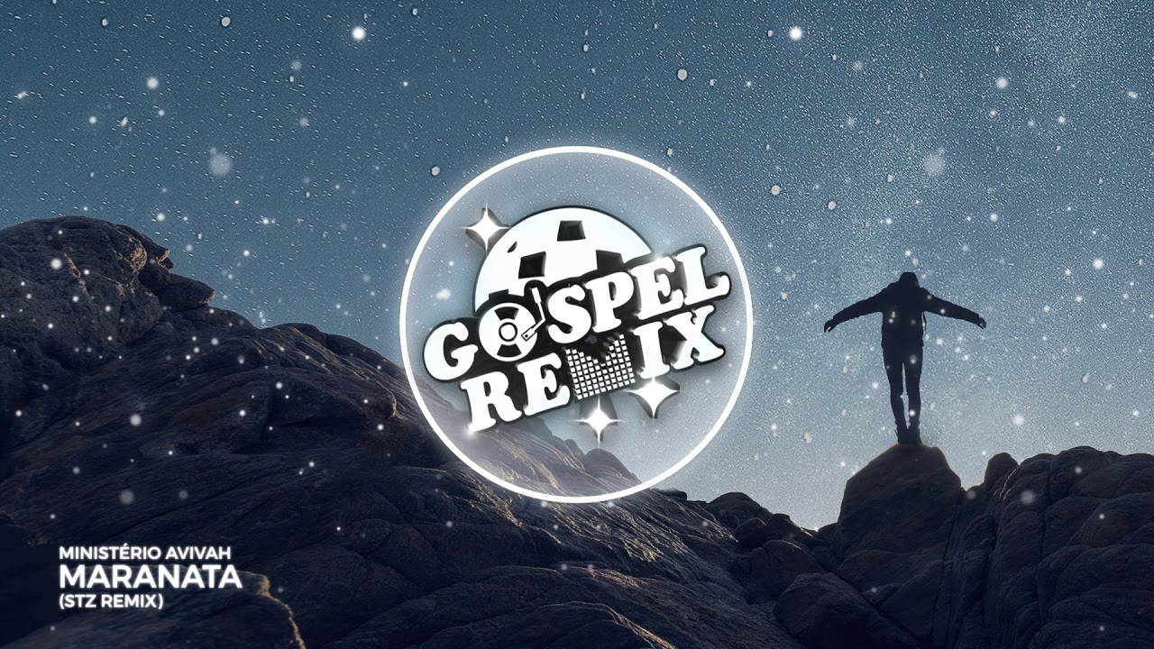 Ministério Avivah - Maranata (STZ Remix) [Hard Dance Gospel]