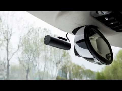 BlackVue DR450-1CH dash cam
