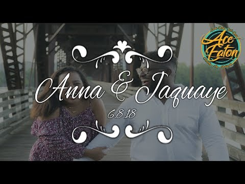 Minor- Engagement Film Anna & Jaquaye | Ace Eaton Designs & Production