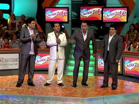 """Chaucha Kings - """"Vagabundo, borracho y loco"""" en El Familión Nestlé (2011) Ecuador from YouTube · Duration:  2 minutes 26 seconds"""