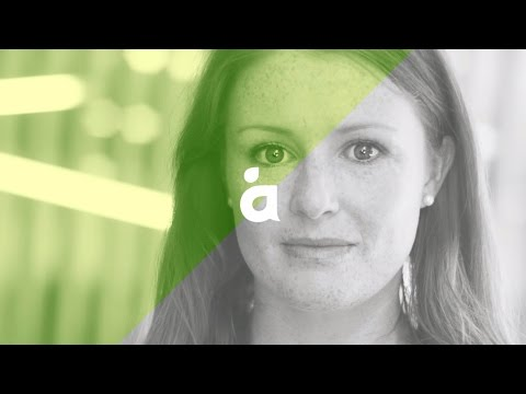 Aurecon Graduate Cass Kenworthy: Engaging