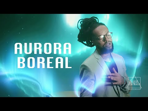 Aurora Boreal (clipe oficial) - Rael