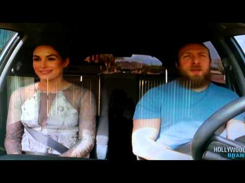 Daniel Bryan singing the Bellas theme song