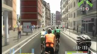 [XBOX 360] Tour de France 2011 - presentación y gameplay