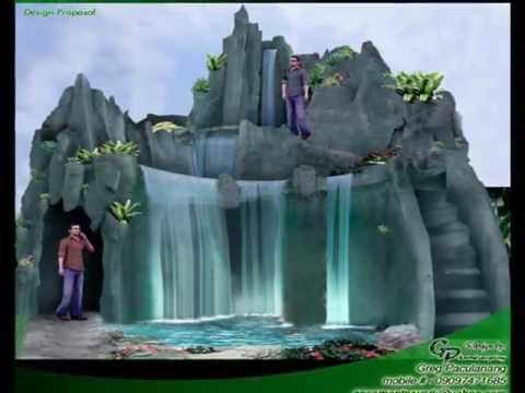 Gp Landscaping Services - Philippines - Youtube