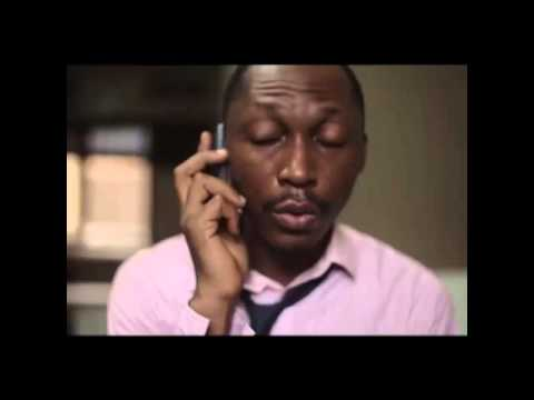 """Video (skit): Frank Donga & Falz in """"Wrong Number"""""""