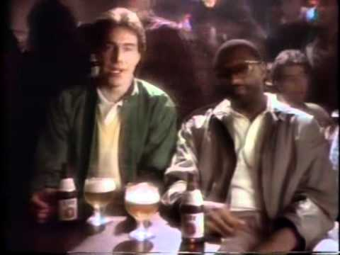 Miller Lite, 1986 03 29, Dave Cowens, Bob Lanier