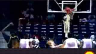 NCAA Final Four 2001 - PS2 [PSXHAVEN.COM]