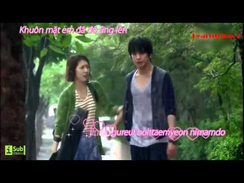 [ITV Subbing Team][Vietsub] You've Fallen For Me - C.N.Blue (Jung Yong Hwa)