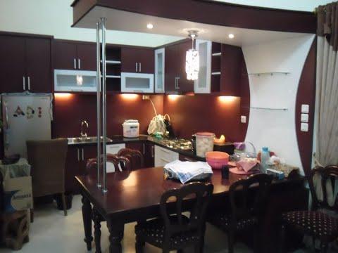 Kitchen Set Minibar 2018