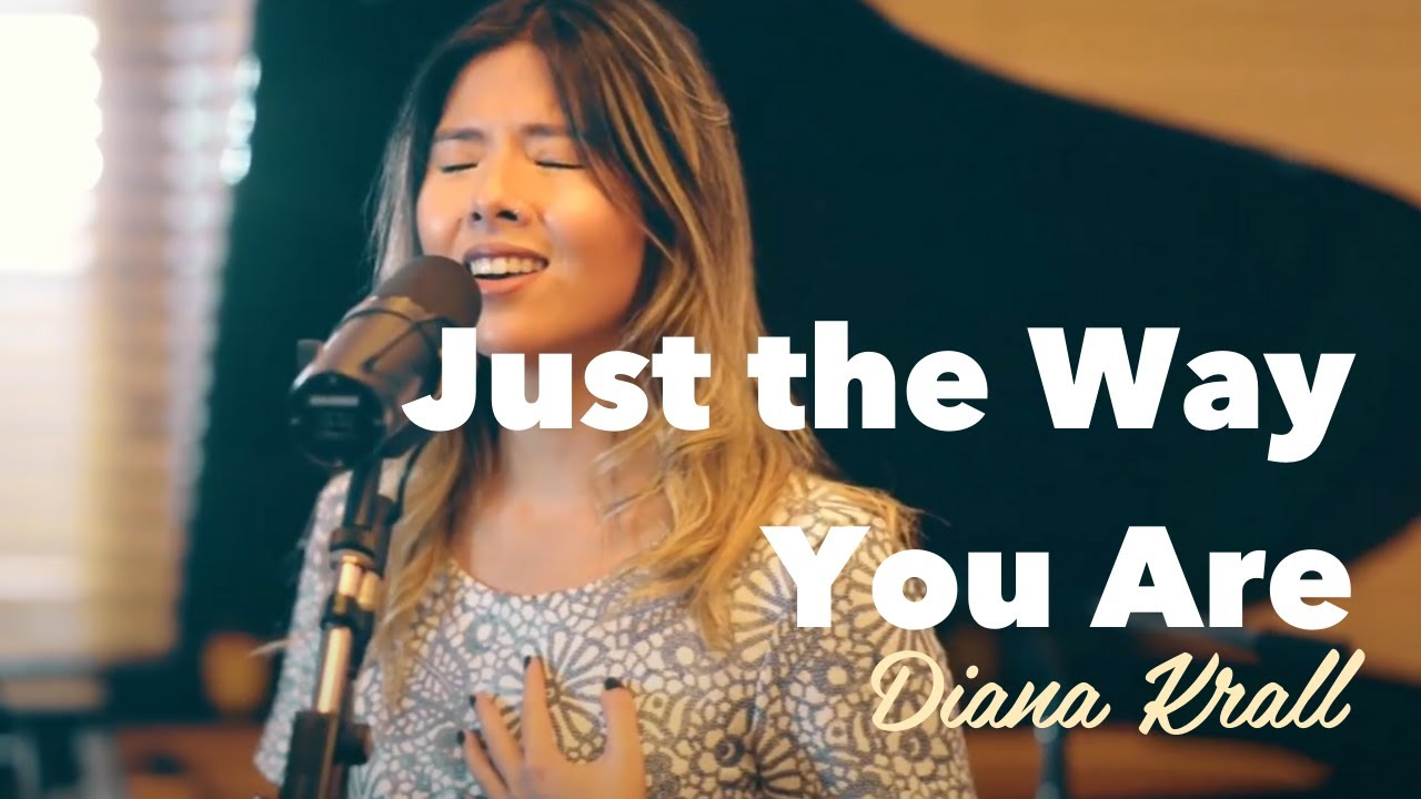 Just The Way You Are - Chocolate Quente