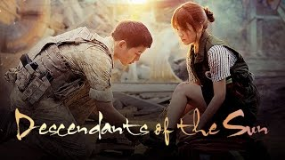 Download Video DESCENDANTS OF THE SUN KDRAMA EP 16 FINALE REVIEW #TEARAMA MP3 3GP MP4