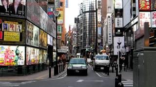 Japan Trip 2013 Tokyo Shinjuku Kabukichō 64