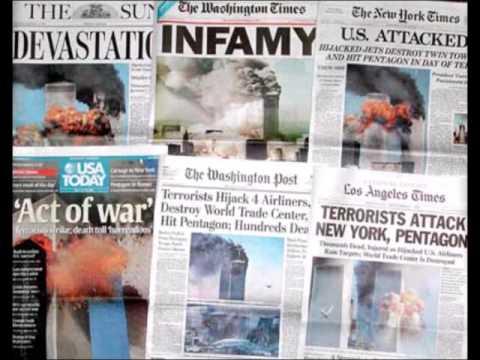 September 11, 2001 (WTOP Radio-Washington, DC)