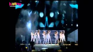 Mr.Mr _SNSD_HEC Korea Festival in VietNam (Live)