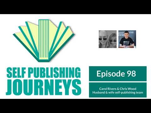 SPJ098 Carol Rivers & Chris Wood, Trad To Indie