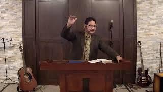 """Efesios 6:1-3 """"El deber de los hijos; obedecer y honrar a los padres"""""""