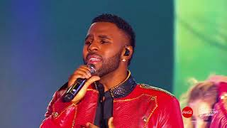 Download lagu Jason Derulo Performs Colors The Coca Cola Anthem for the 2018 FIFA World Cup MP3