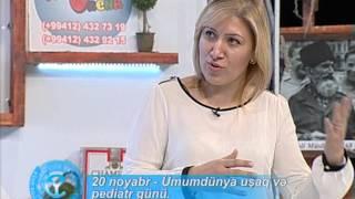 Dr.Sevinc Abdullayeva ve Dr.Ulker Seyidova (Merkezi Klinika)