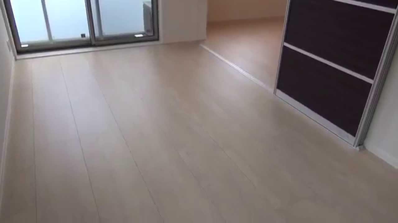 ウェルデンス上所島弐番館 Eタイプ - YouTube