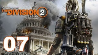 Imon Plays [The Division 2 (PC Solo)] #07 Day 4