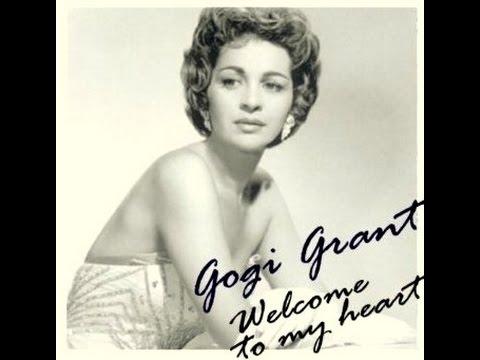 Gogi Grant - How Deep Is The Ocean