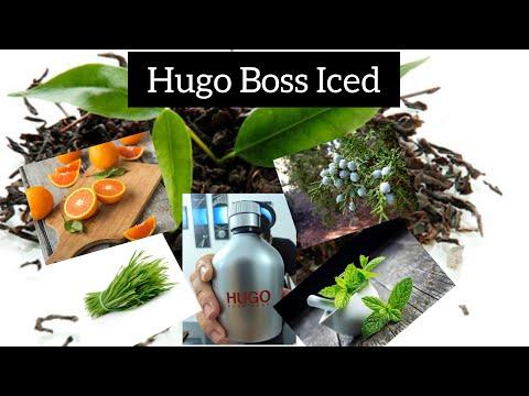 Hugo Boss ICED (Reseña En Español) |Bomba Cítrica|