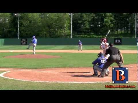 Marcus Stroman - RHP - Duke (05-17-12 at Boston College)