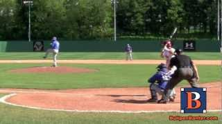 Marcus Stroman - RHP - Duke (05-17-12 at Boston College)